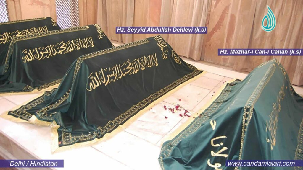 Hz.-Seyyid-Abdullah-Dehlevi-(k.s)