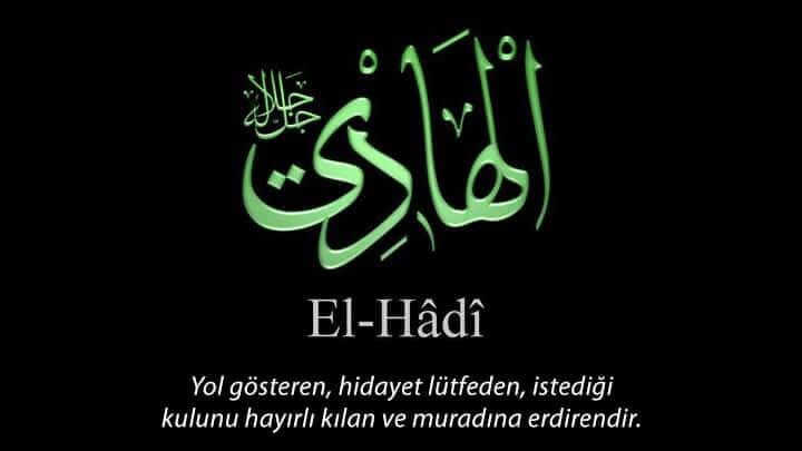 El-Hadi